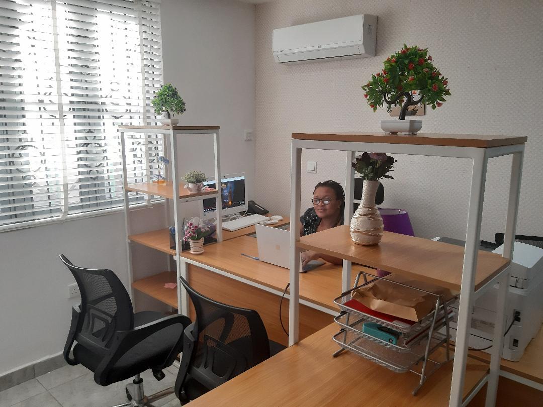 Mrs Joyce Adedotun